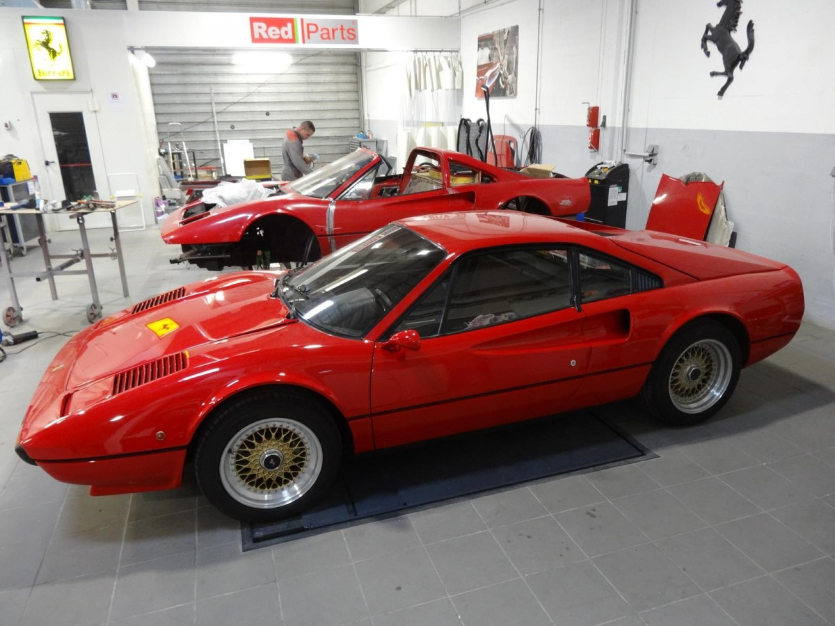 spare turbo grill and headlamp part cheap classic ferrari cars rh parts